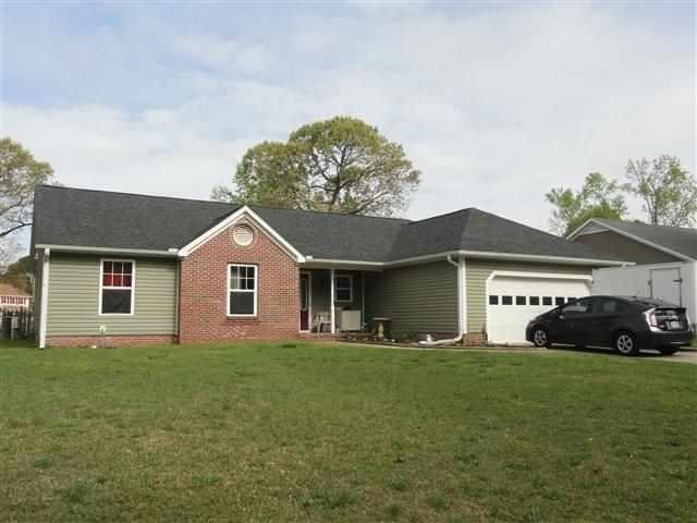 169 Raintree Circle, Jacksonville, NC 28540 (MLS #100033155) :: Century 21 Sweyer & Associates