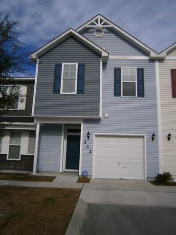 232 Caldwell Loop, Jacksonville, NC 28546 (MLS #100033195) :: Century 21 Sweyer & Associates