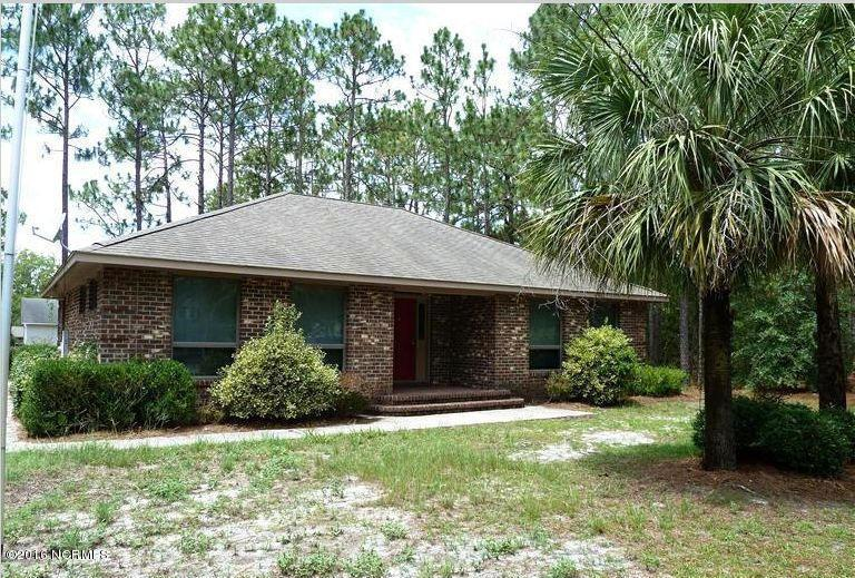 1385 E Boiling Spring Road, Southport, NC 28461 (MLS #100033201) :: Century 21 Sweyer & Associates