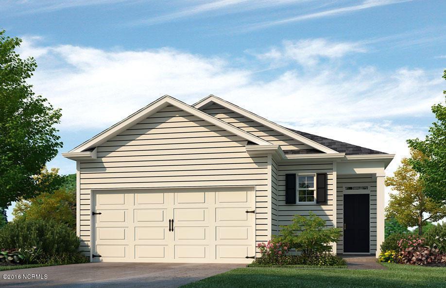 161 Farm Lake Road 021 A, Carolina Shores, NC 28467 (MLS #100033207) :: Century 21 Sweyer & Associates