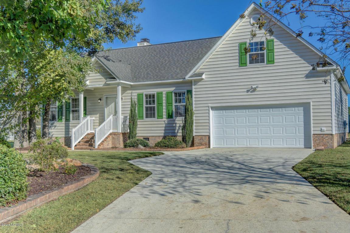 6409 Ehler Court, Wilmington, NC 28409 (MLS #100033212) :: Century 21 Sweyer & Associates
