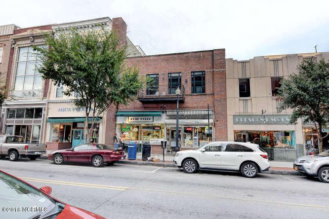262 N Front Street 3 & 4, Wilmington, NC 28401 (MLS #100033215) :: Century 21 Sweyer & Associates