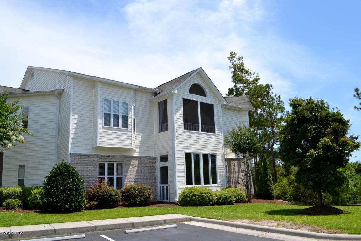 208 Fullford Lane #103, Wilmington, NC 28412 (MLS #100033217) :: Century 21 Sweyer & Associates