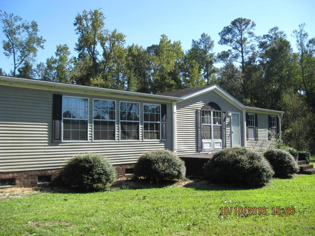 114 Judys Trail, Stella, NC 28582 (MLS #100033236) :: Century 21 Sweyer & Associates
