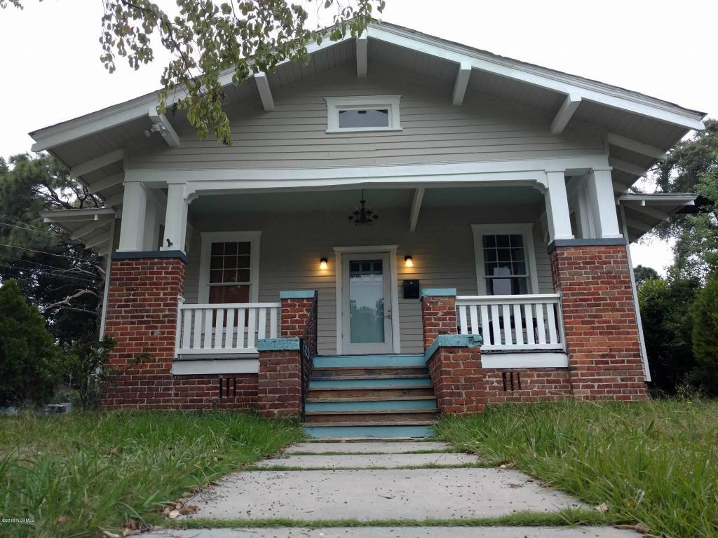 37 Central Boulevard, Wilmington, NC 28401 (MLS #100033270) :: Century 21 Sweyer & Associates