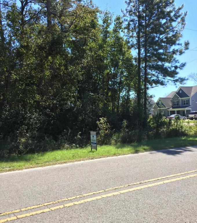 Lot 126 Center Drive, Hampstead, NC 28443 (MLS #100033303) :: Century 21 Sweyer & Associates