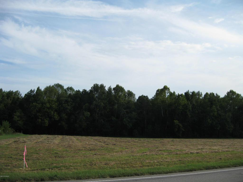Lot # 4 W 10435 W Nc Hwy 97, Middlesex, NC 27557 (MLS #100033337) :: Century 21 Sweyer & Associates