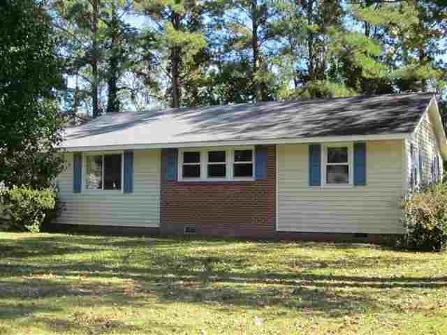 6 Barksdale Drive, Jacksonville, NC 28540 (MLS #100033344) :: Century 21 Sweyer & Associates