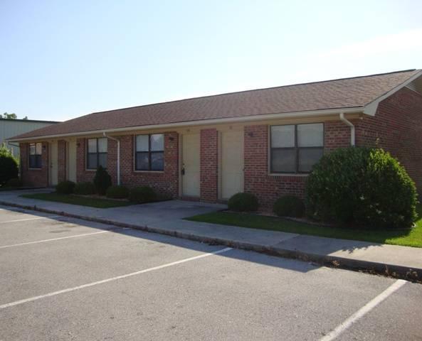 1140 Kellum Loop Road #28, Jacksonville, NC 28546 (MLS #100033361) :: Century 21 Sweyer & Associates