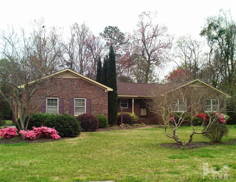 237 Jeb Stuart Drive, Wilmington, NC 28412 (MLS #100033366) :: Century 21 Sweyer & Associates