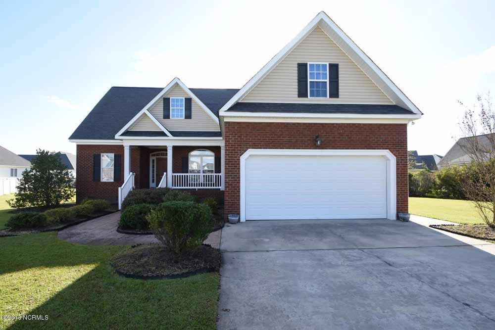 2430 Lillington Court, Winterville, NC 28590 (MLS #100033368) :: Century 21 Sweyer & Associates
