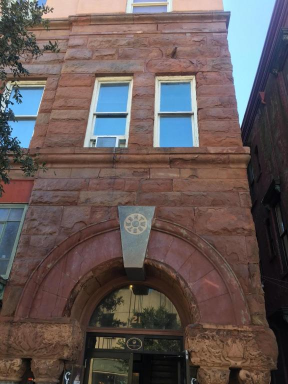21 N Front Street 2D-1, Wilmington, NC 28401 (MLS #100033392) :: Century 21 Sweyer & Associates