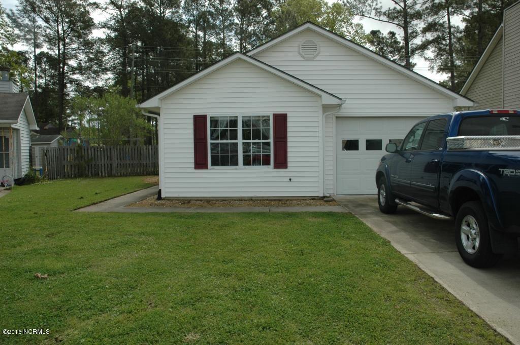 3586 Red Oak Drive, New Bern, NC 28562 (MLS #100033402) :: Century 21 Sweyer & Associates