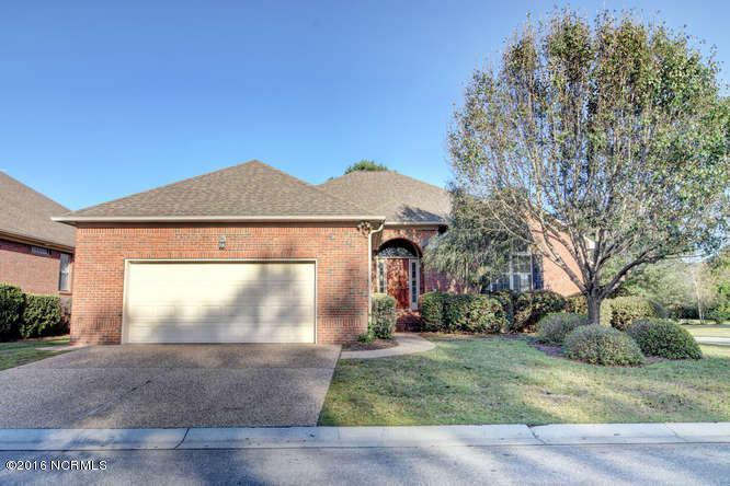 1402 Brookside Gardens, Wilmington, NC 28411 (MLS #100033407) :: Century 21 Sweyer & Associates