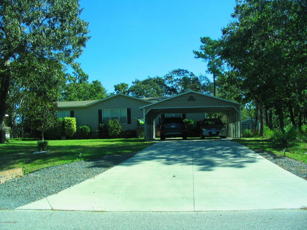 414 Kestrel Drive SW, Shallotte, NC 28470 (MLS #100033435) :: Century 21 Sweyer & Associates