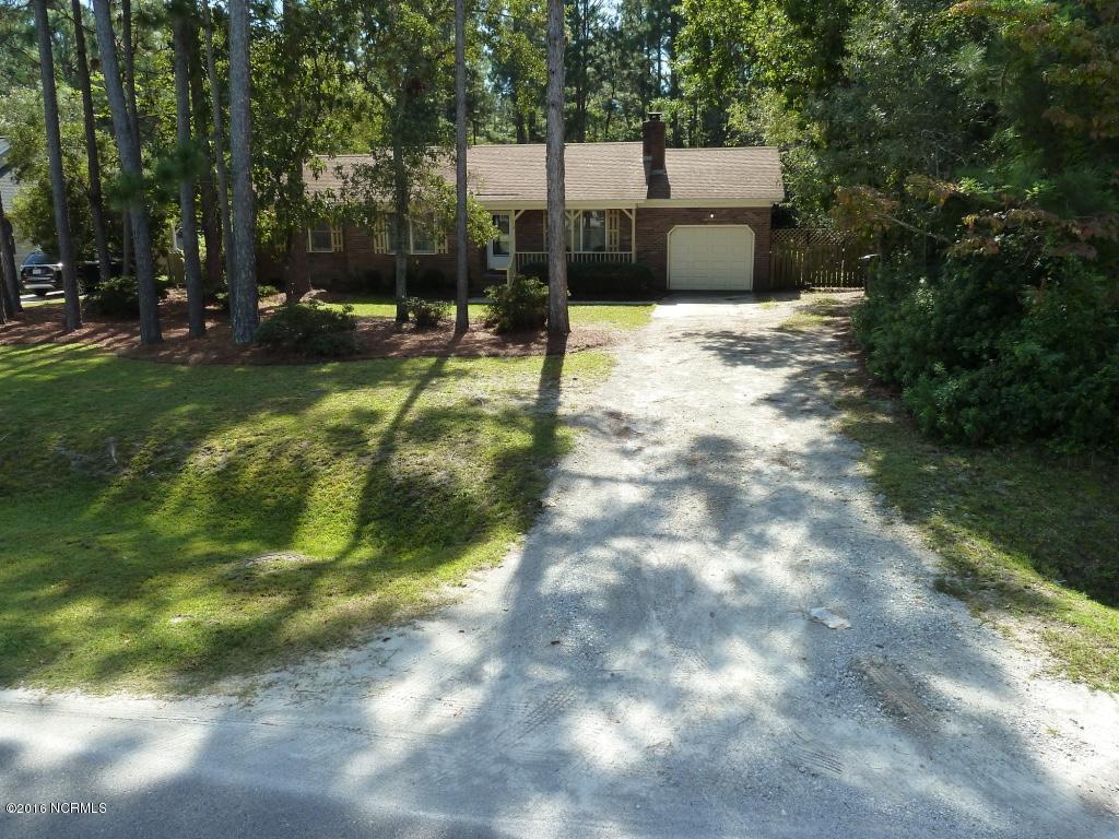 119 Albemarle Road, Wilmington, NC 28405 (MLS #100033468) :: Century 21 Sweyer & Associates
