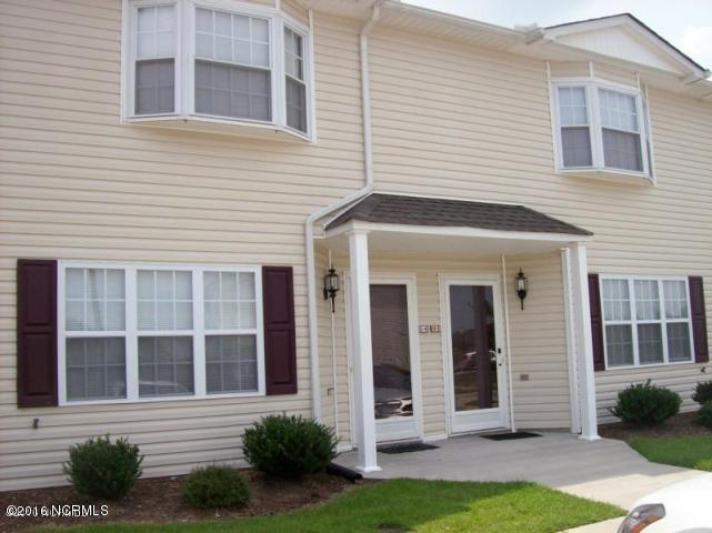 2140 Flagstone Court J2, Greenville, NC 27834 (MLS #100033504) :: Century 21 Sweyer & Associates