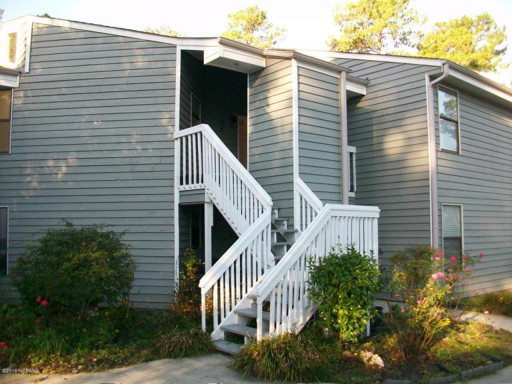 702 Azalea Drive #490, Hampstead, NC 28443 (MLS #100033529) :: Century 21 Sweyer & Associates