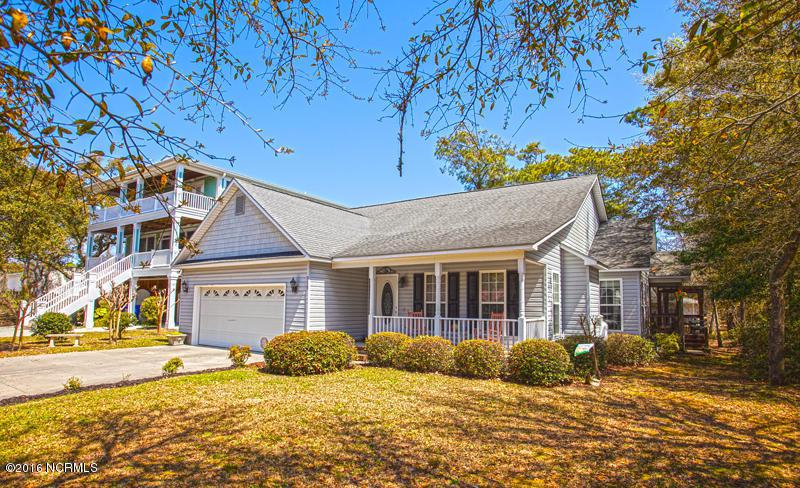 310 Norton Street, Oak Island, NC 28465 (MLS #100033531) :: Century 21 Sweyer & Associates
