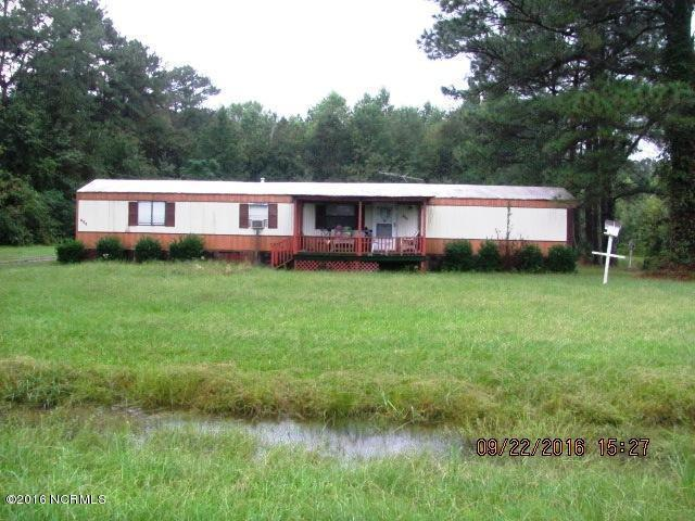 353 Swamp Road, Pantego, NC 27860 (MLS #100033534) :: Century 21 Sweyer & Associates