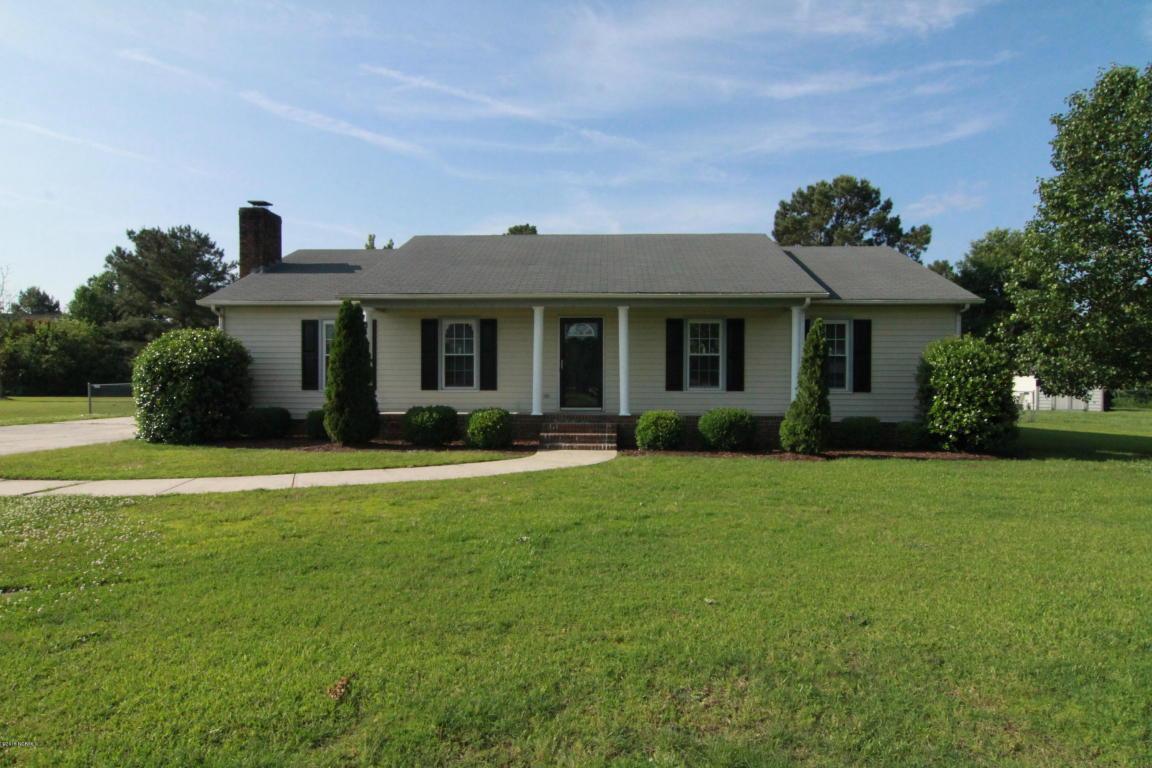 2238 Kay Road, Greenville, NC 27858 (MLS #100033550) :: Century 21 Sweyer & Associates