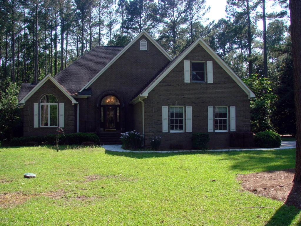 603 Doral Court, New Bern, NC 28560 (MLS #100033555) :: Century 21 Sweyer & Associates
