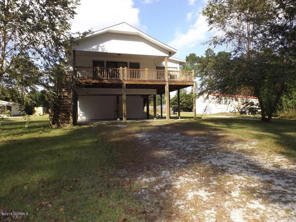 150 Little Kinston Road, Swansboro, NC 28584 (MLS #100033563) :: Century 21 Sweyer & Associates