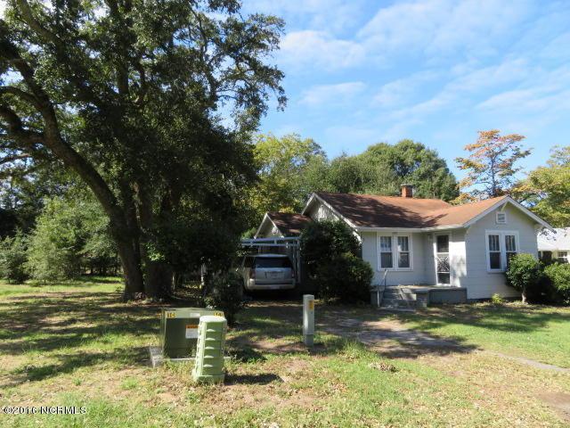 1681 Village Point Road SW, Shallotte, NC 28470 (MLS #100033574) :: Century 21 Sweyer & Associates