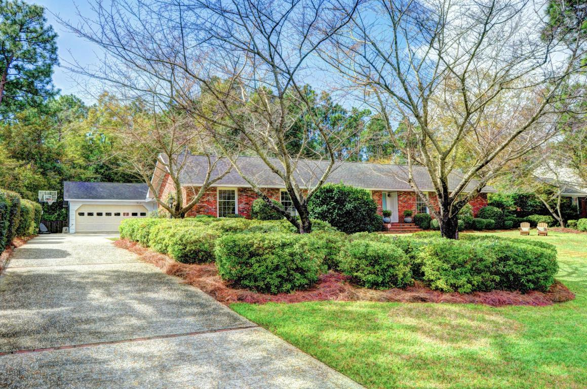 114 Lansdowne, Wilmington, NC 28409 (MLS #100033577) :: Century 21 Sweyer & Associates