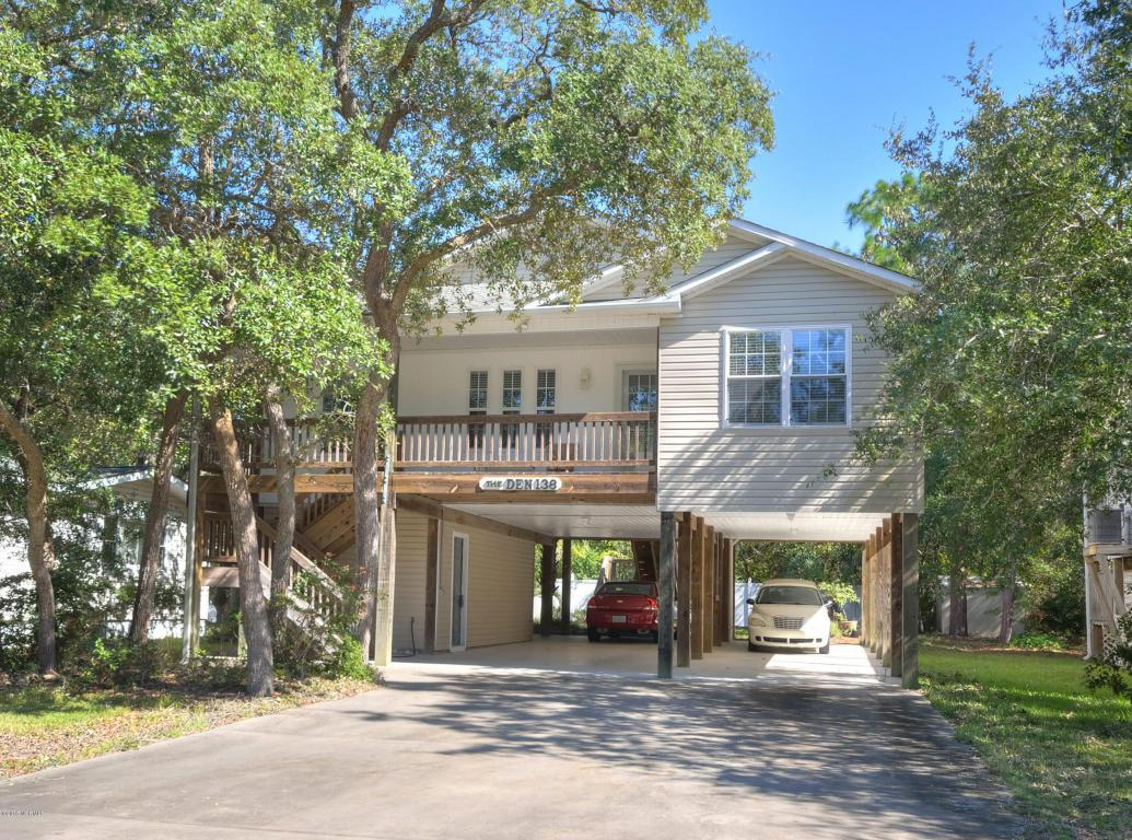 138 NW 9th Street, Oak Island, NC 28465 (MLS #100033604) :: Century 21 Sweyer & Associates