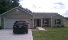 112 Clayton James Road, Jacksonville, NC 28540 (MLS #100033664) :: Century 21 Sweyer & Associates