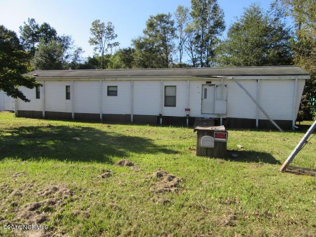 206 Goff Drive, Castle Hayne, NC 28429 (MLS #100033669) :: Century 21 Sweyer & Associates