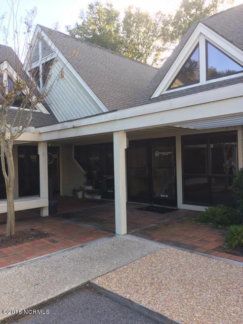 4020 Oleander Drive #B3, Wilmington, NC 28403 (MLS #100033678) :: Century 21 Sweyer & Associates