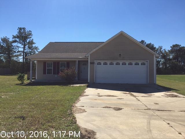156 Christy Drive, Beulaville, NC 28518 (MLS #100033679) :: Century 21 Sweyer & Associates