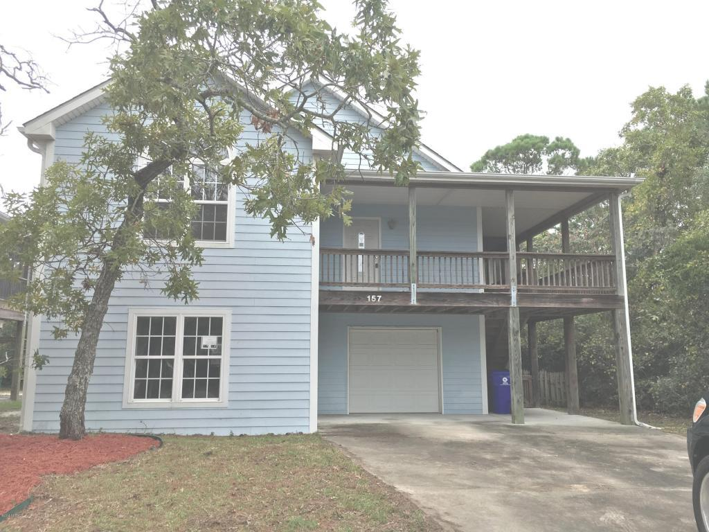 157 NE 33rd Street, Oak Island, NC 28465 (MLS #100033686) :: Century 21 Sweyer & Associates