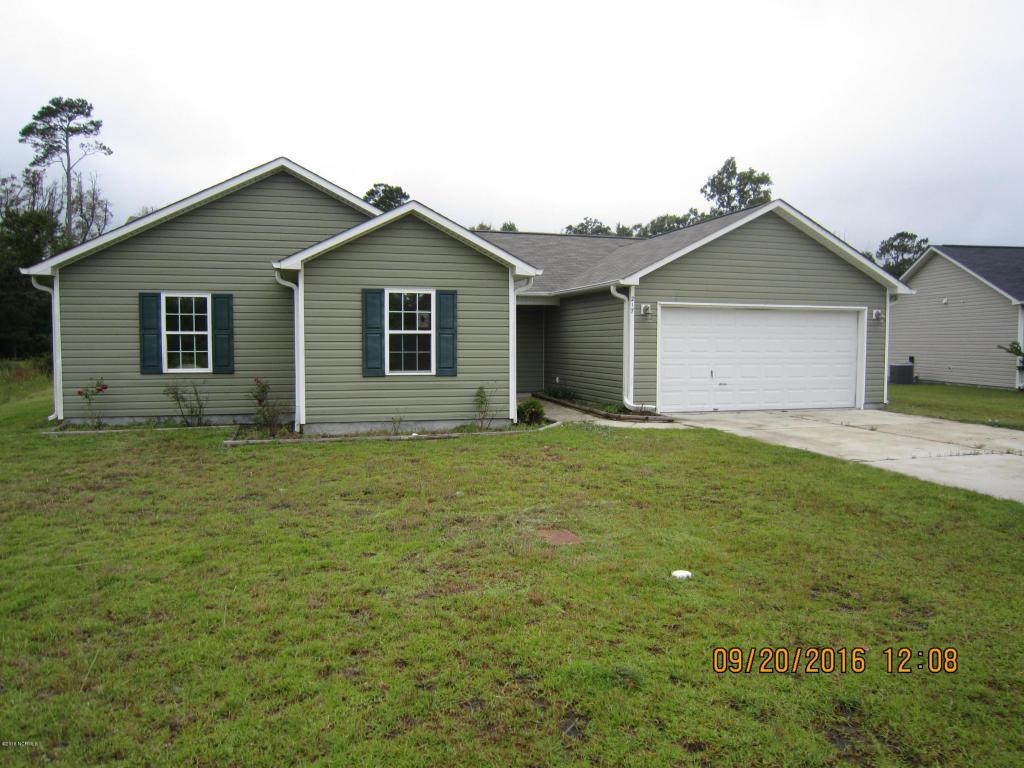 217 Loren Road, Hubert, NC 28539 (MLS #100033693) :: Century 21 Sweyer & Associates