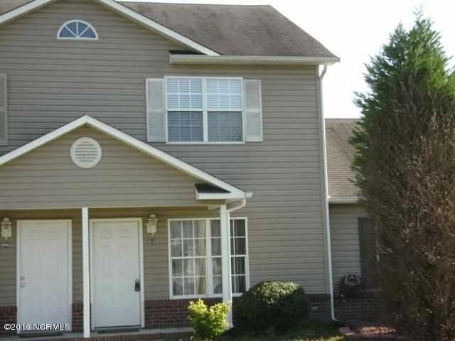 894 W Pueblo Drive, Jacksonville, NC 28546 (MLS #100033695) :: Century 21 Sweyer & Associates