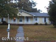 210 Stillwood Drive, Jacksonville, NC 28540 (MLS #100033701) :: Century 21 Sweyer & Associates