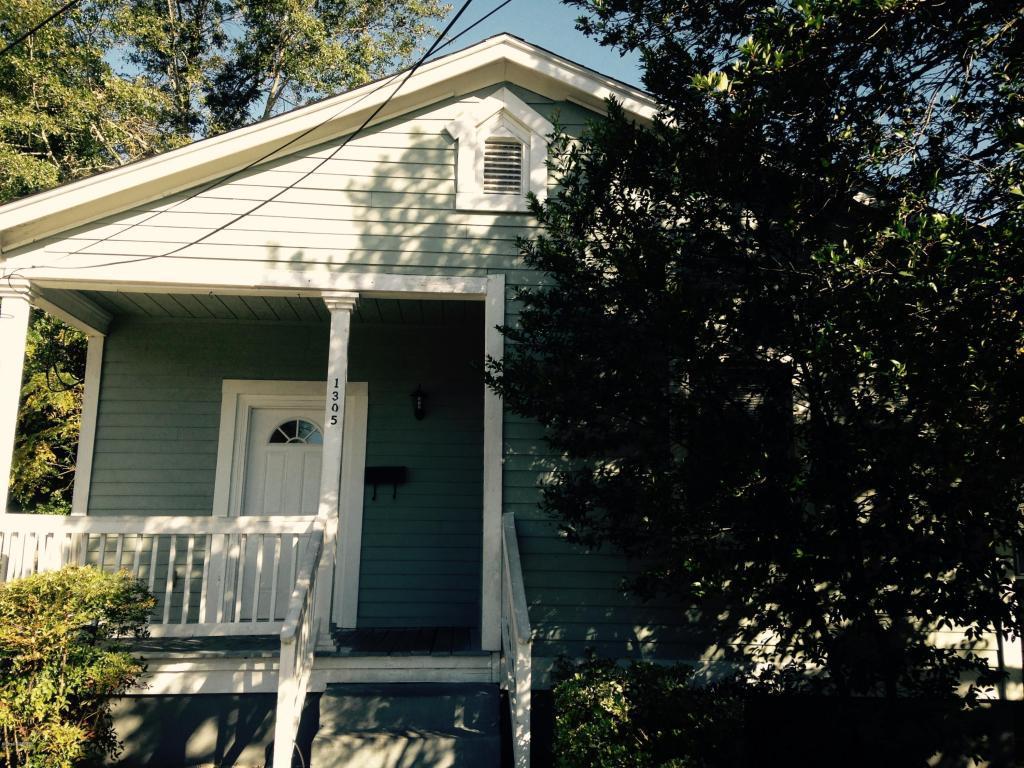 1305 Glenn Street, Wilmington, NC 28401 (MLS #100033713) :: Century 21 Sweyer & Associates