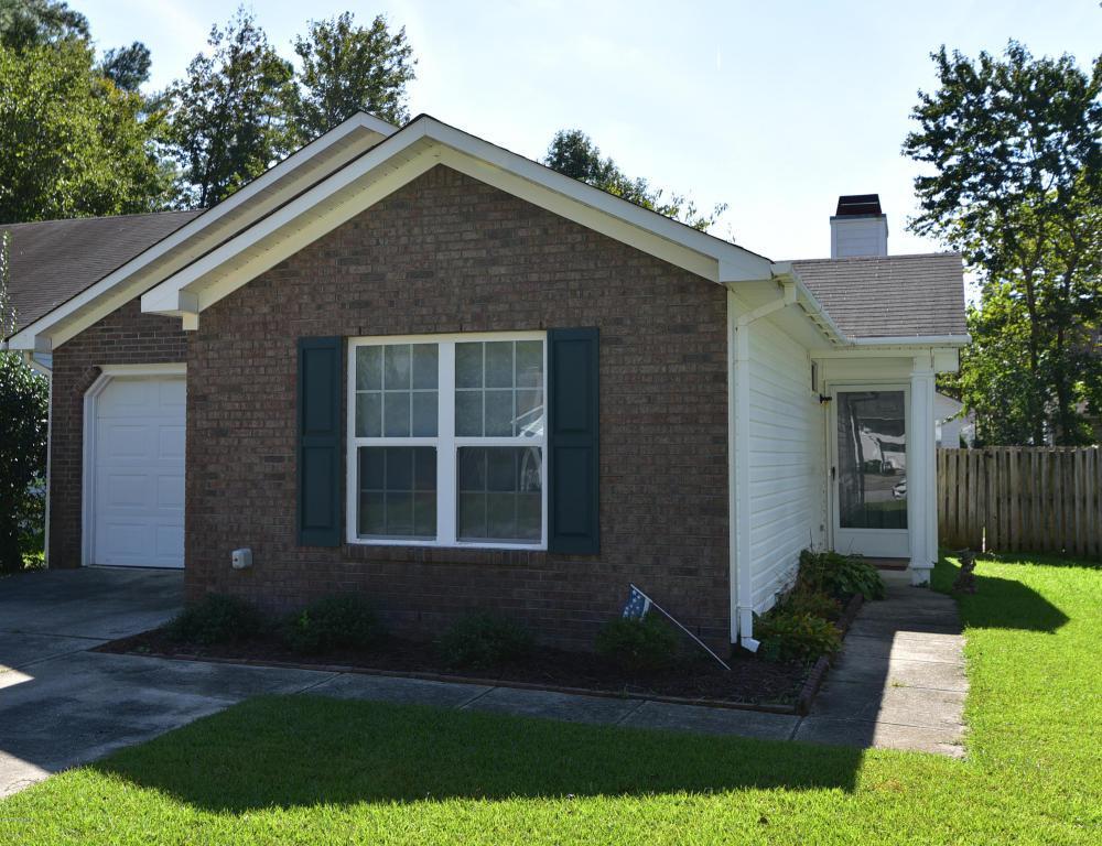 3509 Colony Drive, New Bern, NC 28562 (MLS #100033714) :: Century 21 Sweyer & Associates