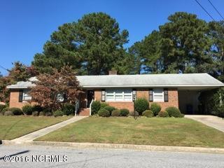 106 Heritage Street, Greenville, NC 27858 (MLS #100033717) :: Century 21 Sweyer & Associates