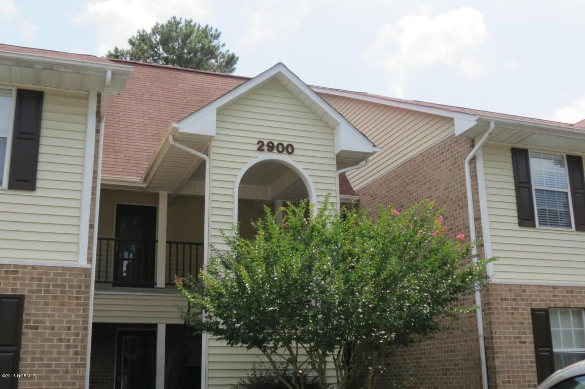 2900 Mulberry Lane D, Greenville, NC 27858 (MLS #100033719) :: Century 21 Sweyer & Associates