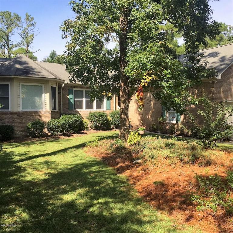 709 Black Swan Road, New Bern, NC 28560 (MLS #100033727) :: Century 21 Sweyer & Associates