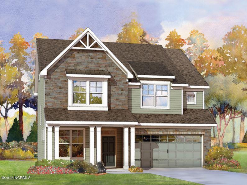 5024 Laurenbridge Lane, Wilmington, NC 28409 (MLS #100033731) :: Century 21 Sweyer & Associates