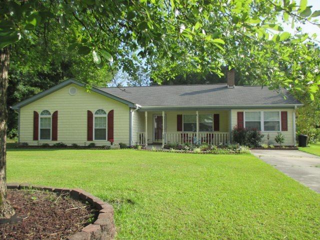 39 Dixie Trail, Jacksonville, NC 28546 (MLS #100033745) :: Century 21 Sweyer & Associates