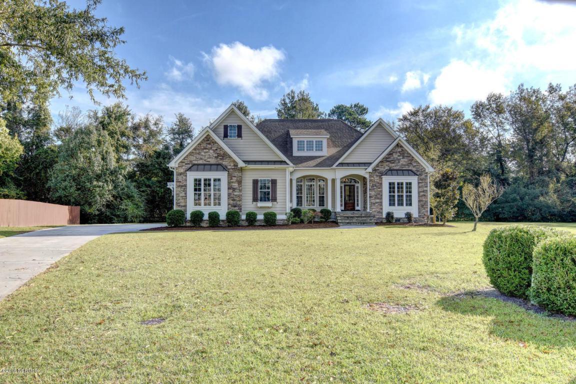 107 Dunleith Place, Jacksonville, NC 28540 (MLS #100033756) :: Century 21 Sweyer & Associates