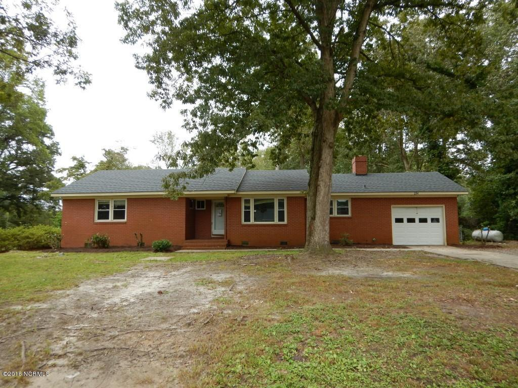 284 Mccotter Drive, Grifton, NC 28530 (MLS #100033765) :: Century 21 Sweyer & Associates