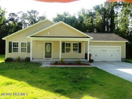 1821 Burgaw Highway, Jacksonville, NC 28540 (MLS #100033796) :: Century 21 Sweyer & Associates