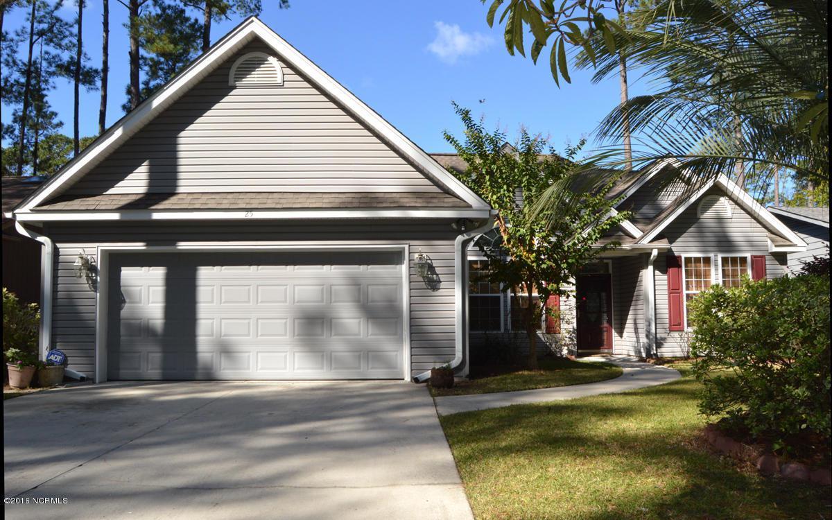 25 Gate 10, Carolina Shores, NC 28467 (MLS #100033801) :: Century 21 Sweyer & Associates