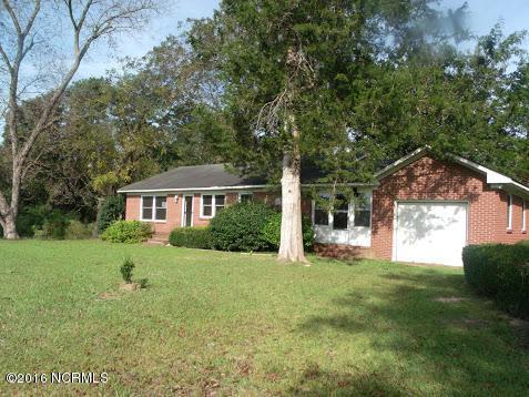486 High School Road, Teachey, NC 28464 (MLS #100033805) :: Century 21 Sweyer & Associates